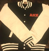 LPC Black Letterman