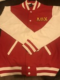 LPC Red Letterman